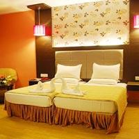Standard Room (Hotel Swosti)
