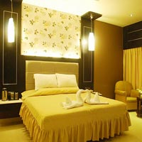 Deluxe Double or Twin Room (Hotel Swosti)