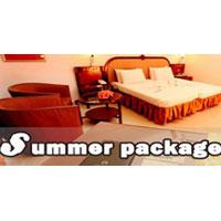 Summer Package Swosti Premium 3 Nights / 4 Days