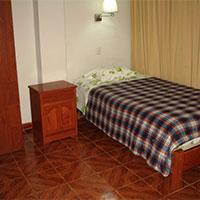 Peru Bergsport Hostel
