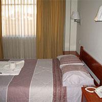 Matrimonial Bed