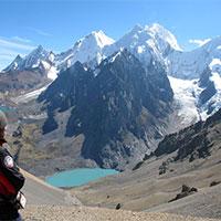 Peru Bergsport Hostel Hiking Tours