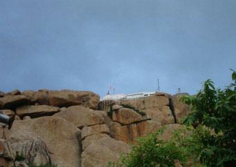Hanuman Birthplace