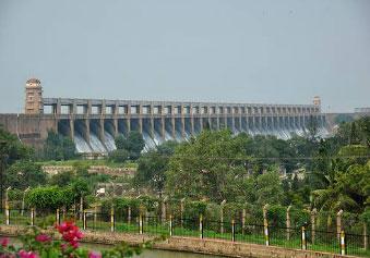 TB Dam