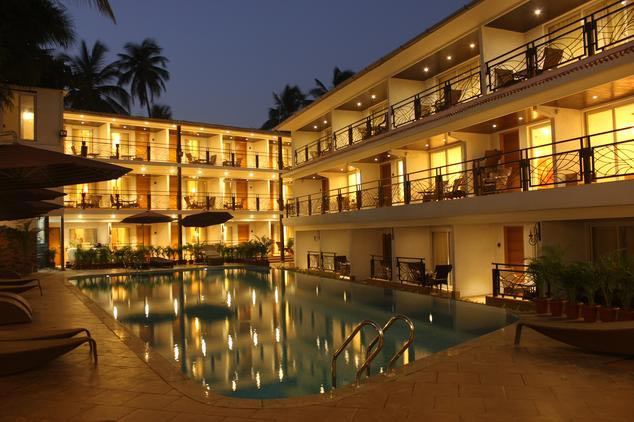 Goa Hotels Booking Id 400706 Find Travel Agents In