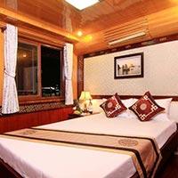 Double room On Papaya Cruise