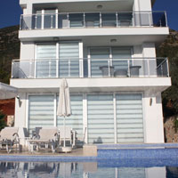 5 Bedroom Villa Holiday Turkey