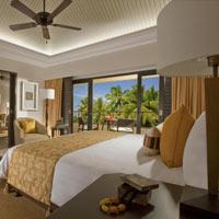 Leela Goa-  Lagoon Suite