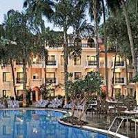 Phoenix Park Inn Resort