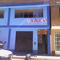 Hostel Huaraz