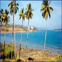 Island in Port Blair