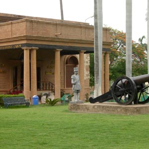 1857 Memorial Museum, Residency Lucknow