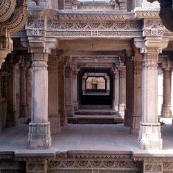 Adalaj Vav in Ahmedabad