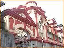 Agni Mandir in Kolkata