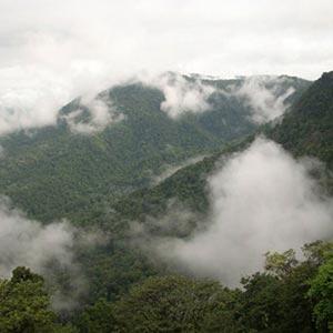 Agumbe Hill