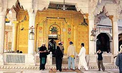 Ajmer Sharief in Ajmer