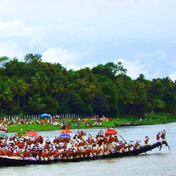 Alappuzha Water Sports in