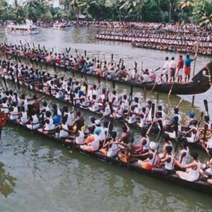 Alappuzha Water Sports