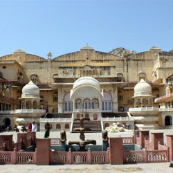 Alwar Government Museum in Alwar