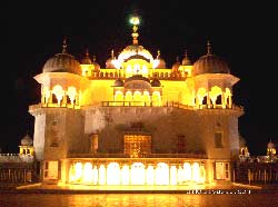 Anandpur Sahib in Anandpur