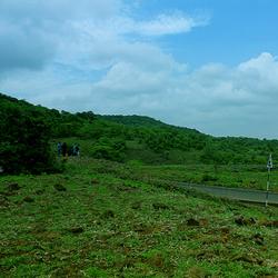 Anantagiri Hills in Hyderabad