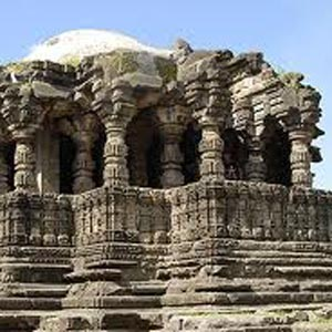 Anwa Temple in Aurangabad