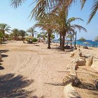 Aqaba Marine Park in Aqaba