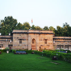 Archaeological Museum in Varanasi