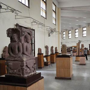 Archaeological Museum, Mathura