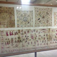 Archaeological Museum, Mount Abu