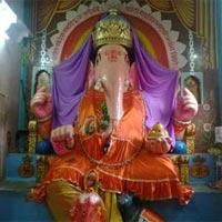 Bade Ganeshji Ka Mandir in Ujjain