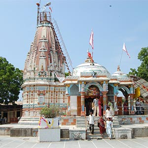 Bahucharaji Temple