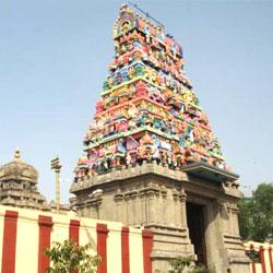Balaji Temple in Mumbai