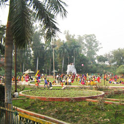 Banarasi Bagh in Lucknow