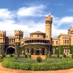 Bangalore Palace in Bangalore