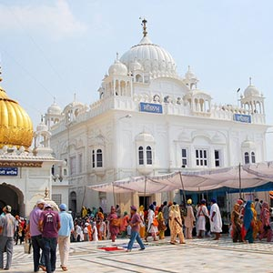 Baoli Sahib Gurdwara