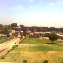 Bathinda Fort in Bhatinda