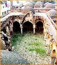 Begumpuri Masjid in New Delhi