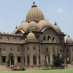 Belur Math in