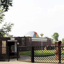 Bharat Bhavan in Bhopal