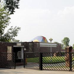 Bharat Bhawan in Bhopal