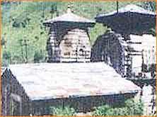 Bhavishya Badri Temple