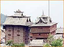 Bhimakali Temple