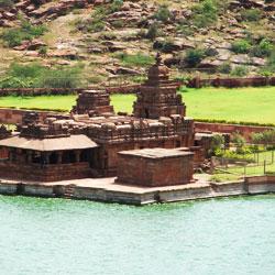 Bhoothanatha and Malegitti Temples