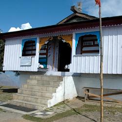 Bijli Mahadev Temple in Kullu