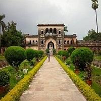 Botany Museum in Faizabad