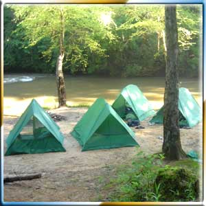 Camping Tours