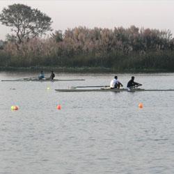 Canoeing in Yamuna Nagar in Yamuna Nagar