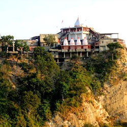 Chandi Devi Temple in Haridwar