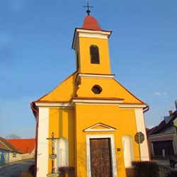 Chapel of Our Lady of The Mount in Goa City